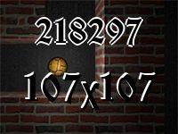 Maze №218297