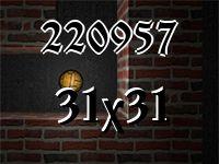 Labirinto №220957