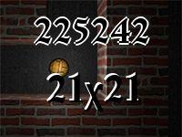 El laberinto №225242