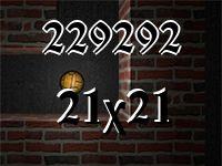 El laberinto №229292