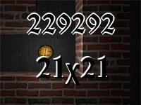Maze №229292