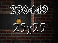 Le labyrinthe №230449