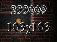 Labirinto №233009