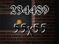 Labirinto №234489