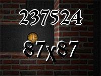 Maze №237524
