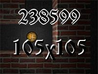 Labirinto №238599