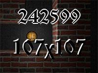 Labirinto №242599