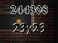 Labirinto №244308