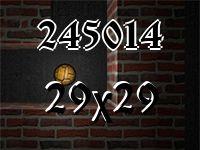 Maze №245014