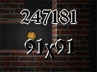 Labirinto №247181