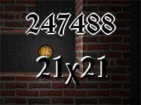 El laberinto №247488