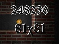Maze №248230
