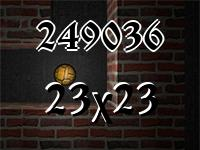Labirinto №249036