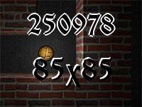 Labirinto №250978