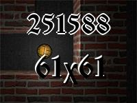 Maze №251588