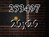 Labirinto №253497