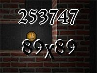 Labirinto №253747