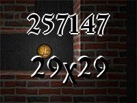 Labirinto №257147