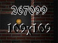 Labirinto №267099