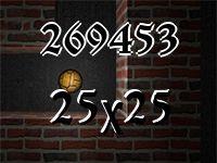 Labirynt №269453