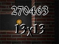 Maze №270463