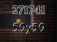 Labirynt №271741