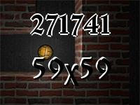 Maze №271741