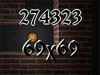 Labirinto №274323