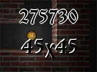 Labirinto №275730