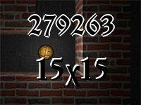 Labirynt №279263