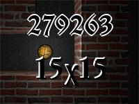 Maze №279263