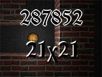 Labirynt №287852