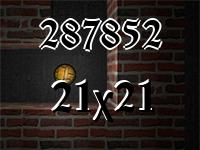Labirinto №287852