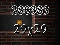Maze №288383