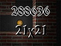 Maze №288636