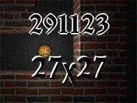 Maze №291123