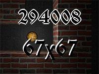Labirynt №294008