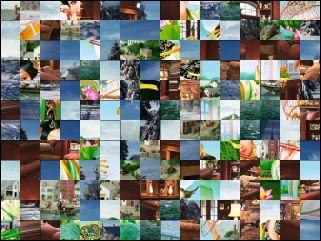 Multi Puzzle №20387