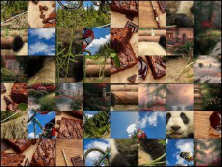 Multi Puzzle №20902