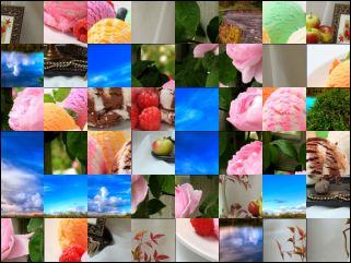 Multi Puzzle №23606