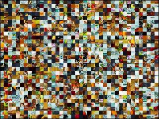 Multi Puzzle №25871
