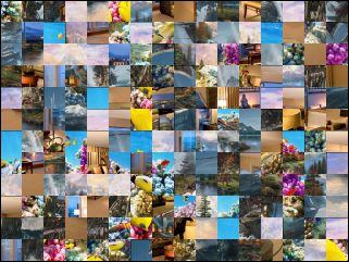 Multi Puzzle №28499