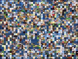 Multi Puzzle №28577