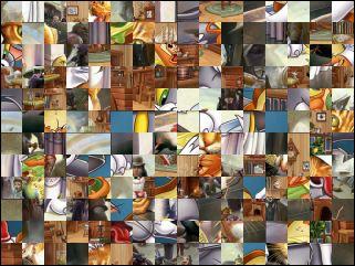 Multi Puzzle №28642
