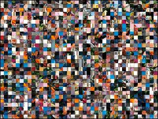 Multi-Puzzle №290649