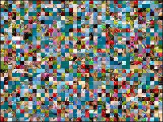 Multi Puzzle №29831