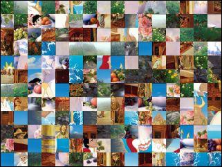 Multi Puzzle №29902