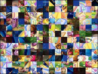 Multi Puzzle №30755