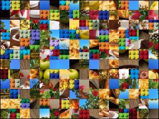 Multi Puzzle №32768