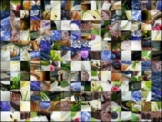 Multi Puzzle №32807